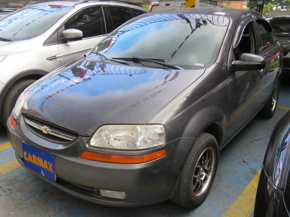 Chevrolet Aveo Family 2014 Mec Financiamos Hasta El 100%