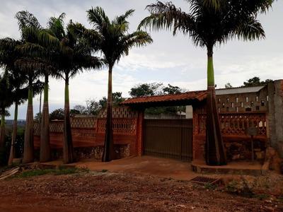 Chácara Com 3 Quartos Para Comprar No Parque Do Lago Em Brumadinho/mg - 14547