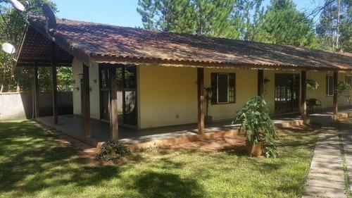 Chácara Com 3 Dormitórios À Venda, 2578 M² Por R$ 900.000 - Jardim Suely - Atibaia/sp - Ch0012