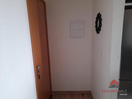 Imagem 1 de 30 de Apartamento 03 Dormitórios Porteira Fechada - Ap3406