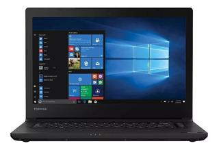 Laptop Toshiba Tecra I5-7200u 8gb 1tb 14