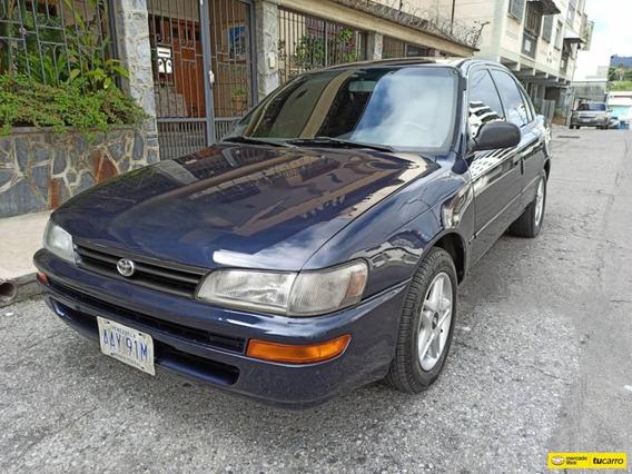 Toyota Corolla Gli Sincronico 1.8
