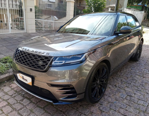Range Rover Velar First Edition - V6, Teto, 3.0.