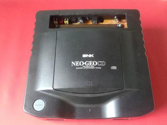Neo Geo Cd Consolized ( Montagens ( Manutenção...