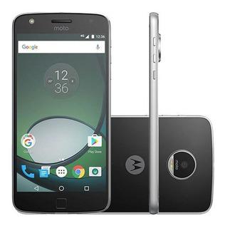 Smartphone Motorola Xt1635-02 Moto Z Play Sound 32gb | Novo