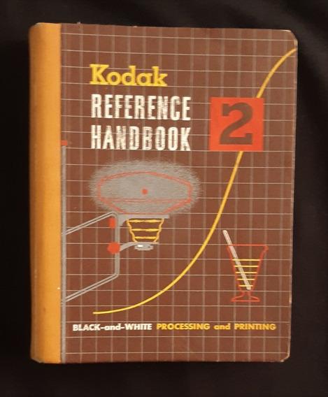 Kodak Reference Book - Fotografia