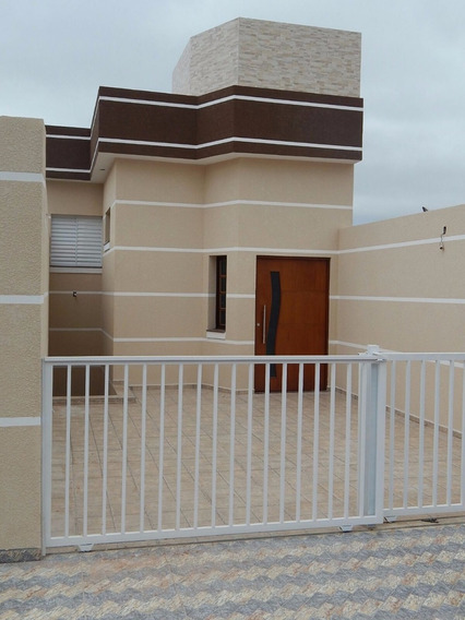 Casa Duplex Fino Acabamento / San Marino Ca-363