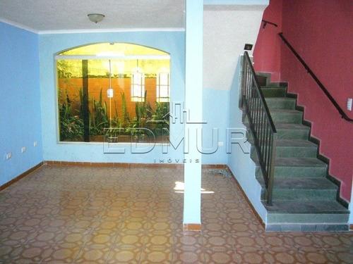 Sobrado - Vila Metalurgica - Ref: 4582 - V-4582