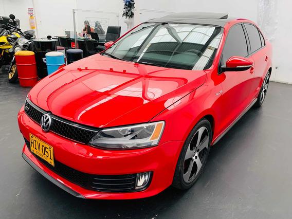 Volkswagen New Jetta Gli At Ct