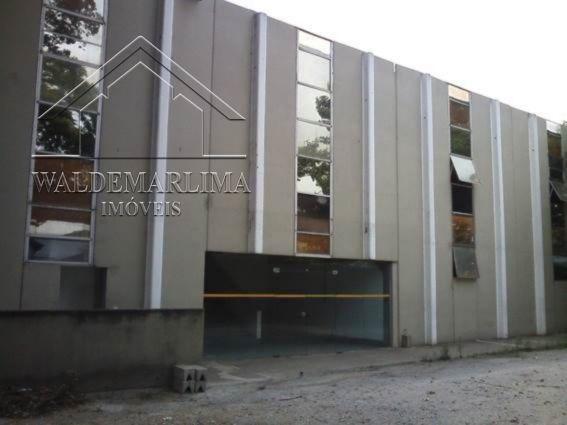 Galpao - Industrial Anhanguera - Ref: 4034 - L-4034