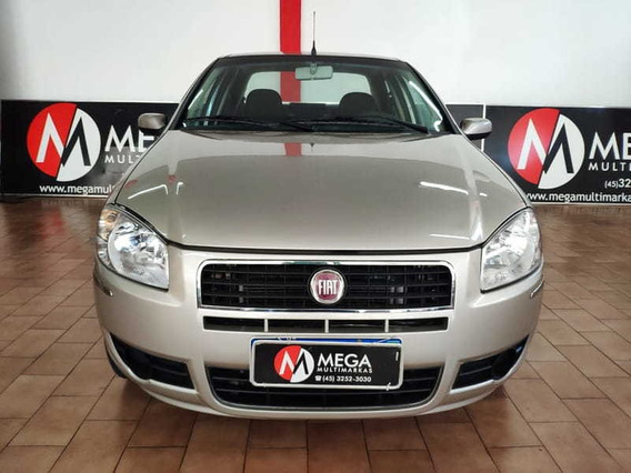 Fiat Siena El (n. Serie) (celebration 8) 1.0 8v Flex 4p