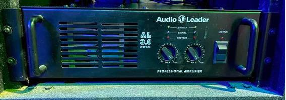 Potência Audio Leader 3.0