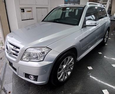 Mercedes Bens Glk 280 Carro De Familia