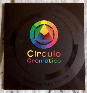 Círculo Cromático, Rueda Cromática, Teoría De Color