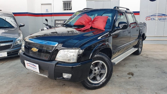 Chevrolet S10 2.4 Advantage 4x2 Cabine Dupla