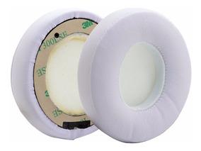 Espuma Solo 2.0 Especifico Para Wireless - O Par - Branco