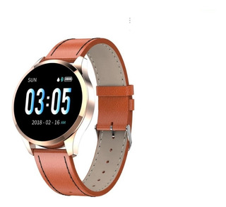 Relógio Inteligente Smartwatch Newwear Q9 Tela Sensível
