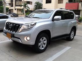 Toyota Prado Tx At 7p 2014