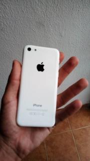 iPhone 5c 8 Gigas Liberado 4g Lte