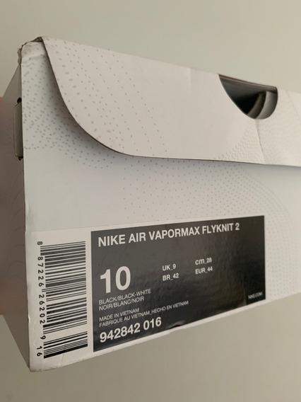 Tênis Nike Vapormax Flyknit 2