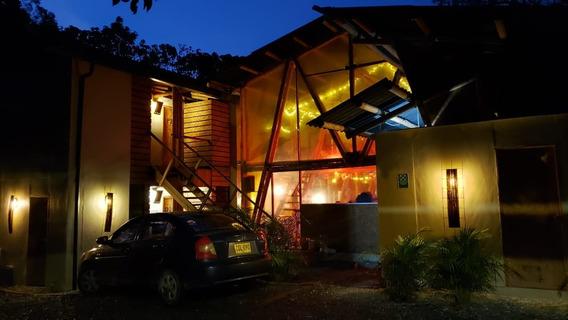 Relajante Eco Hostel En El Eje Cafetero