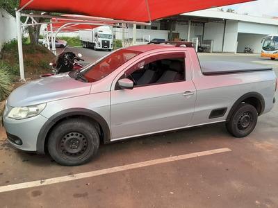 Volkswagen Saveiro 1.6 Trend Cab. Simples Total Flex 2p 2011
