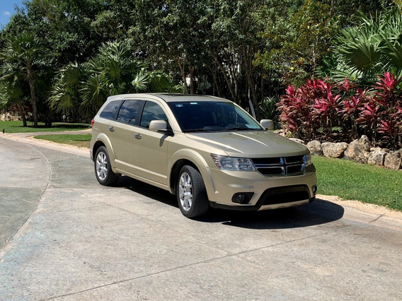 Dodge Journey Rt 2011