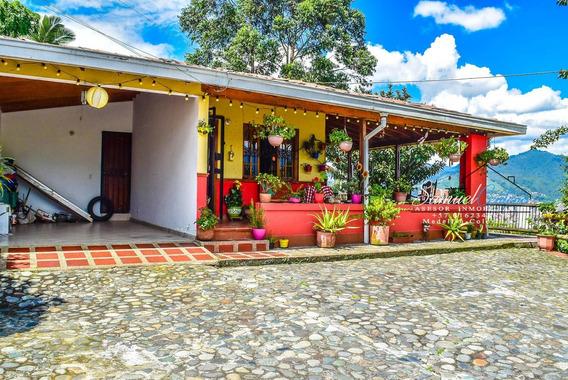 Casa Campestre Envigado. Wsp 3162348620