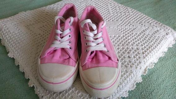 Zapatillas Niña Talle 32