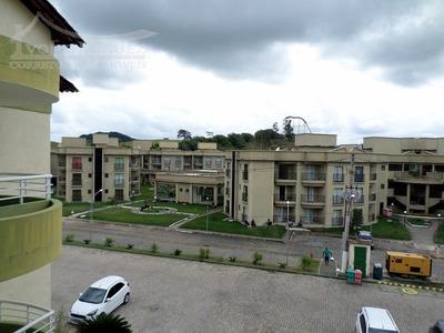 Apartamento Em Centro - Barra Do Piraí - 2312