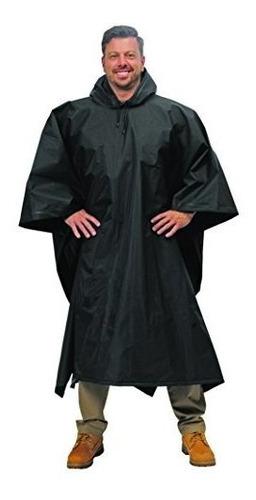 Galeton 12714bk 12714 Repel Rainwear Xl Y Tall 22mm Eva Lige