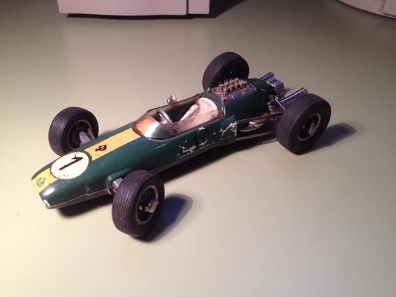 Autito F1 Lotus - Marca Schuco 1071