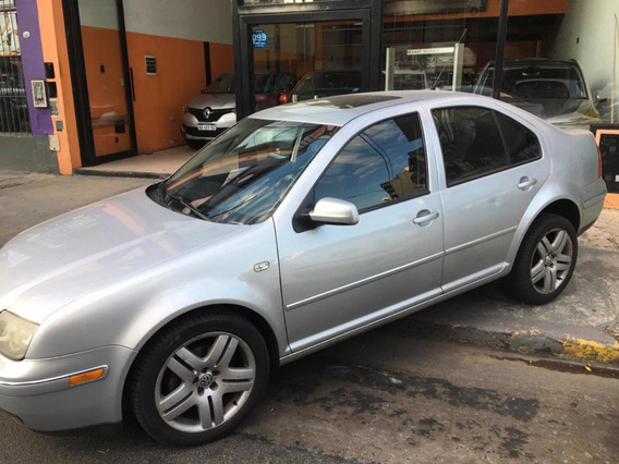 Volkswagen Bora 1.8 Turbo Impecable!! Oportunidad Argemotors