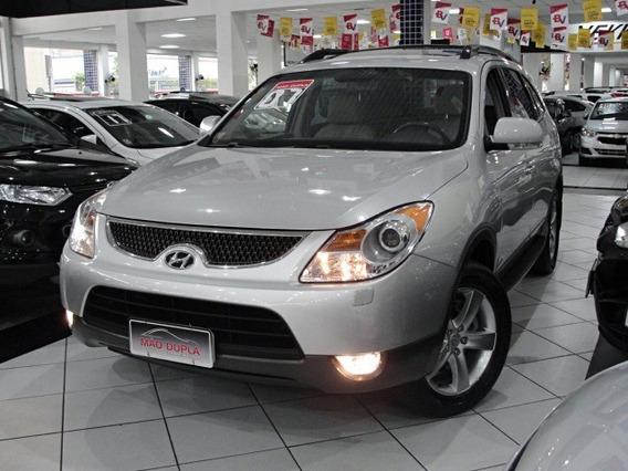 Hyundai Veracruz 3.8 V6 2007 Completo + Teto Solar Nova