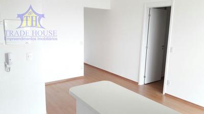 Apartamento Para Venda, 1 Dormitórios, Jardim Aeroporto - São Paulo - 27140