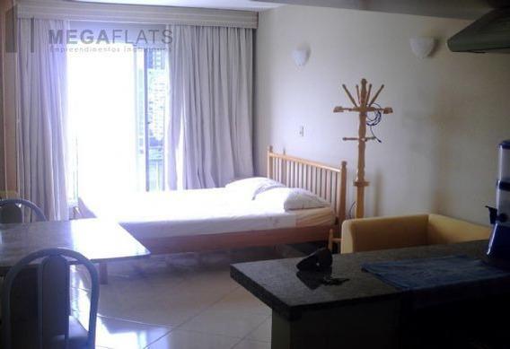 00045 - Flat 1 Dorm, Perdizes - São Paulo/sp - 45