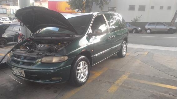 Chrysler Caravan 3.8 Lx Awd 5p 1998