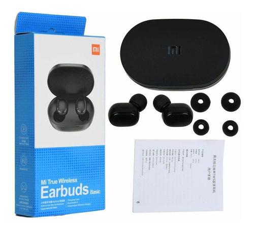 Auriculares Bluetooth Xiaomi Originales