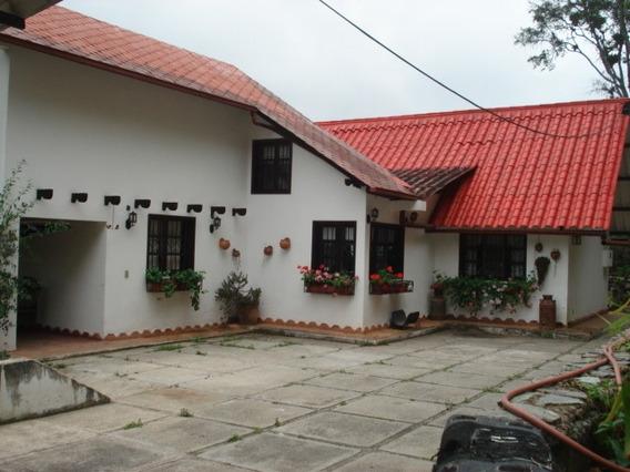 Casa Con Cabañas Colonia Tovar