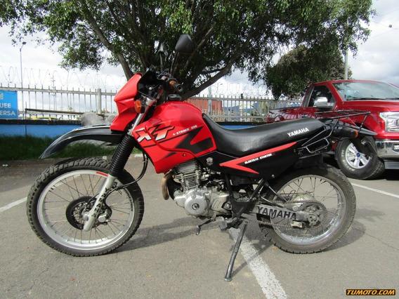 Yamaha Xt 225 Xt 225
