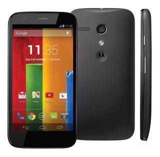 Celular Barato Motorola Moto G G1 Xt1040 8gb 4g - Vitrine