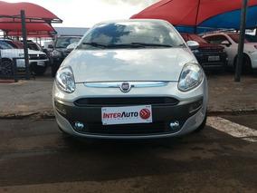 Fiat Punto Essence 1.6 Dl