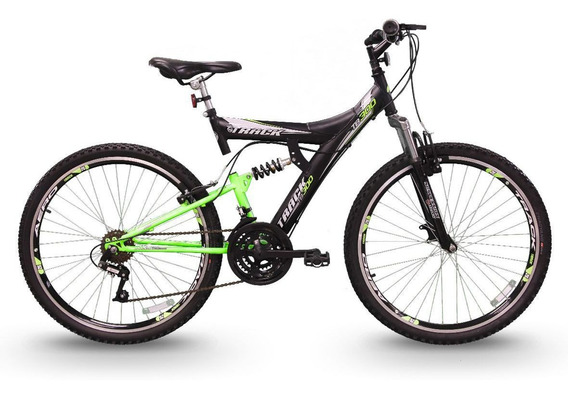 Bicicleta Track Tb 300 Mountain Bike Aro 26