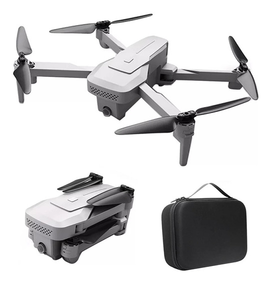 Drone Visuo K1 Mini Xs818 Wi-fi 5ghz Gps Camera 4k Bang