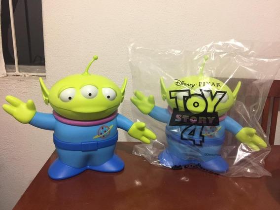 Marciano Toy Story 4 Cinemex Nuevo