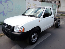 Nissan Pick-up Np300 2014, Impecable, Todo Pagado
