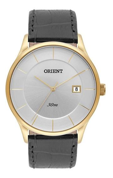 Relógio Orient Masculino Analógico Mgsc1008 S1px