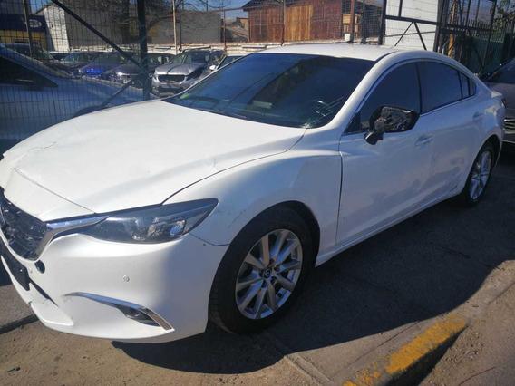 Mazda New 6