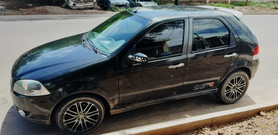Fiat Palio 1.8 R 5 P 2007