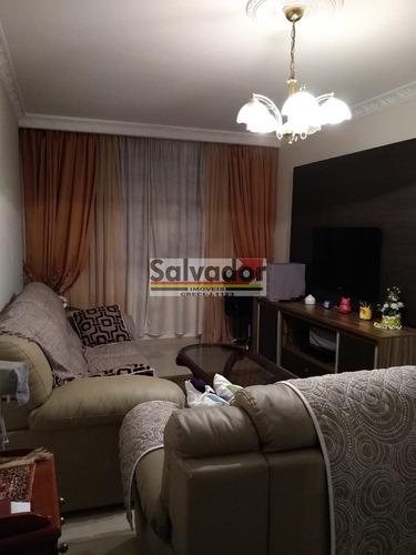 Imagem 1 de 15 de Sobrado Na Rua Simão Lopes - Vila Moraes - São Paulo - 8904